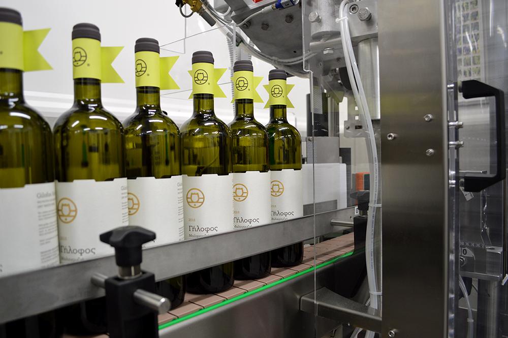 Lacovno winery κρασιά (1)