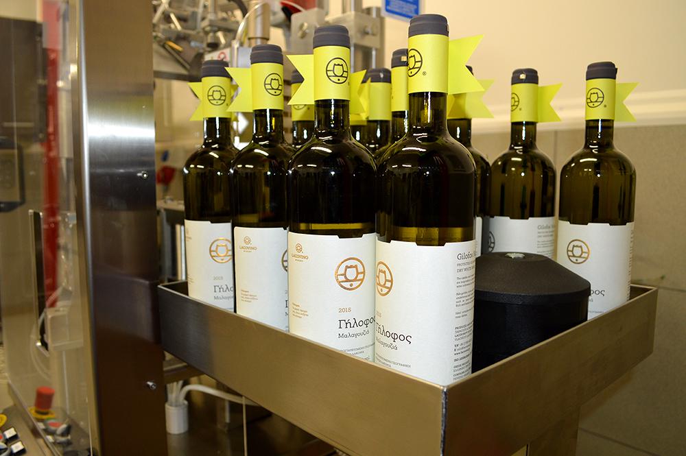 Lacovno winery κρασιά (2)