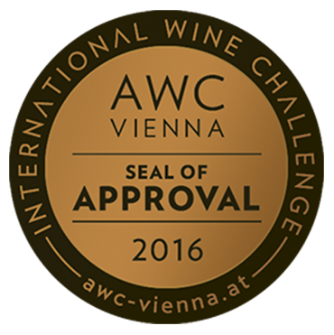 Lacovino winery awards vrabeia krasiou wine VIENNA-SEAL (1)